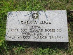 Sgt Dale A Edge