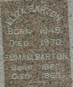 Emma M. Barton