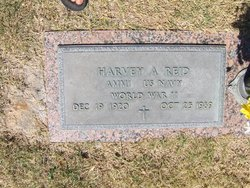 Harvey A Reid
