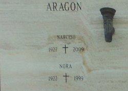 Nora Aragon