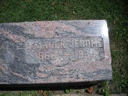 Leander Jerome Alexander