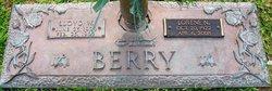 Lorene <i>Polk</i> Berry