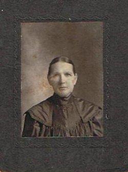 Fanny, Mrs. Cadenhead