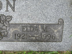 Elda May <i>Pizzedaz</i> Dillon