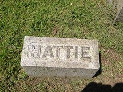 Hattie E. <i>Rosenthal</i> Anthony