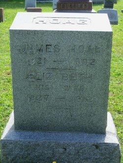 James Hoag