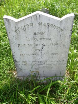 Peyton Randolph Harrison