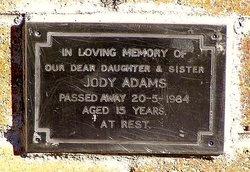 Jody Adams
