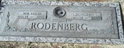 Dorothy Lorene <i>Barber</i> Rodenberg