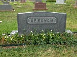 Joyce <i>Cox</i> Abraham