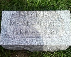 Isaac Hummer