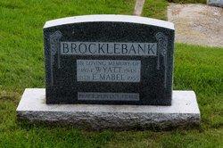 Wyatt Brocklebank