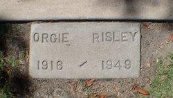 Argie Risley