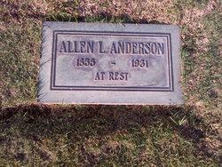 Allen L Anderson