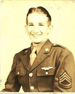 Pvt Charles Pierre Sonny Chouteau, Jr