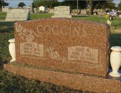 Ada Bell <i>Blagg</i> Coggins