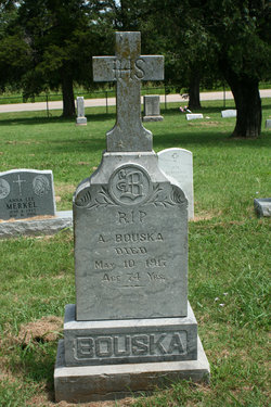 Augustine Anthony Bouska