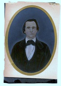 William Hardy Cornett