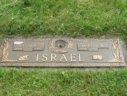 Clyde E. Barney Israel