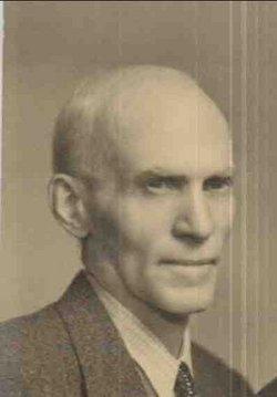 William Grant Abraham