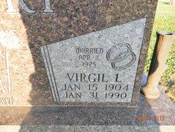 Virgil Lynn Syfert