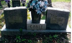 Frank Cleveland Goble