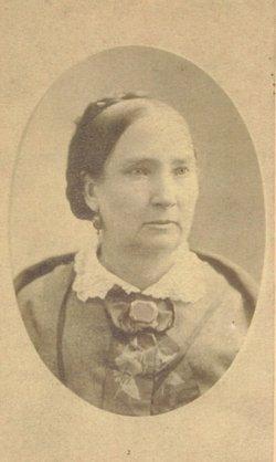 Mary Ann <i>Moore</i> Roberts