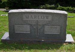 Lloyd Franklin Frank Marlow