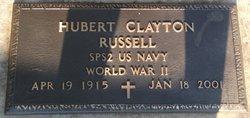 Hubert Russell