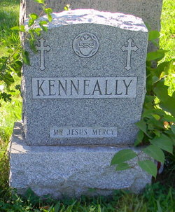 James J. Kenneally
