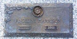 Angeline <i>Minyard</i> Harrison