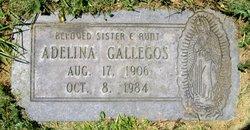 Adelina Gallegos
