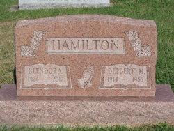 Glendora <i>Gearhart</i> Hamilton