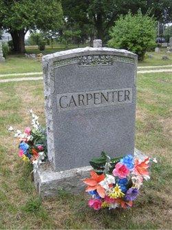 Isadore <i>Carr</i> Carpenter