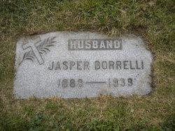 Gasparo Jasper Borrelli