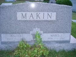 Walter Makin