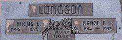 Angus E. Longson