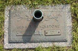 Luna Belle <i>Parrish</i> Blackstone