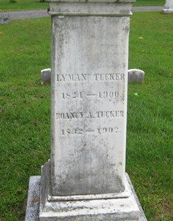 Lyman Tucker
