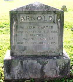 William Carter Arnold