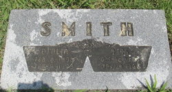 Etolia <i>Hutchinson</i> Smith
