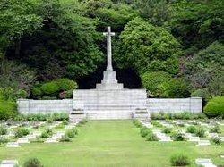 Yokohama War Cemetery