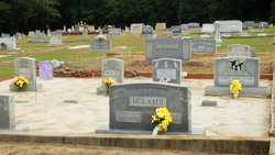 Bethsaida Primitive Baptist Cemetery