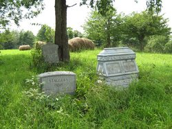 Staggers Cemetery
