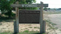 Camp Douglas (POW's)