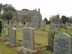 Panbride Churchyard Cemetery