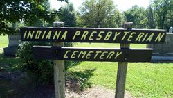 Lower Indiana Presbyterian Church Cemetery