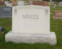 Josephine <i>McKee</i> Middleton