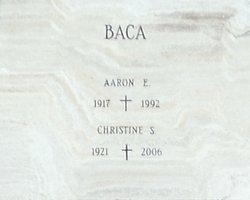 Christine Baca