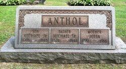Michael Anthol, Jr